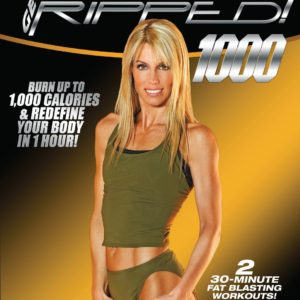 Jari Love-Get Extremely RIPPED! 1000