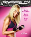 Jari Love - Get RIPPED! Workout Video