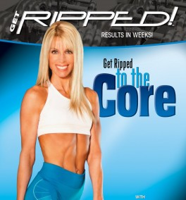 Jari Love - Get RIPPED! to the Core