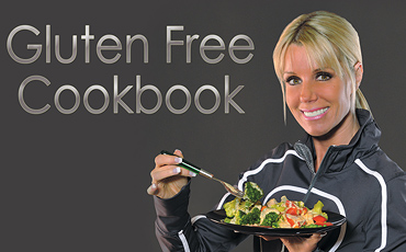 Jari Love's Gluten Free Cookbook