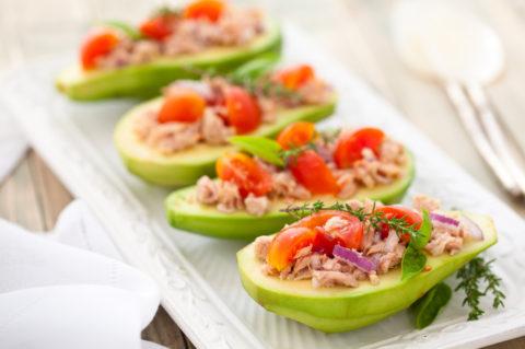 Healthy Tuna Salad Can Be Made!