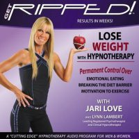 Jari Love - Lose Weight With Hypnotheraphy