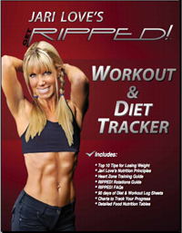 jari love s get ripped workout diet tracker pdf download jari
