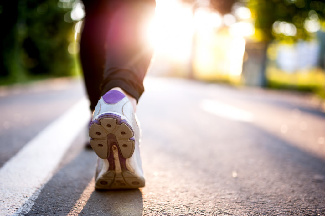 Running For Weight Loss Although We Ll Agree That Any Exercise Is Good There Are A Lot Of Myths Attached To Walking And
