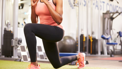 Are You Getting Fitness Results From Your Workout?