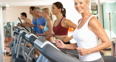 Blog – Five Steps to Successful Cardio Workouts