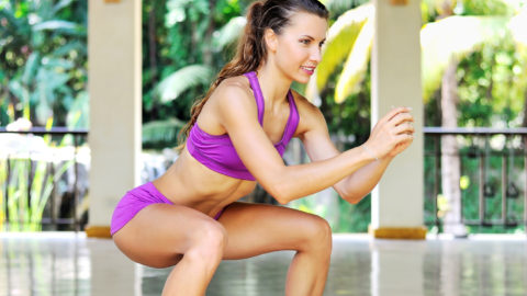 6 Best Booty Exercises