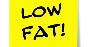 Is Low Fat the Best Option