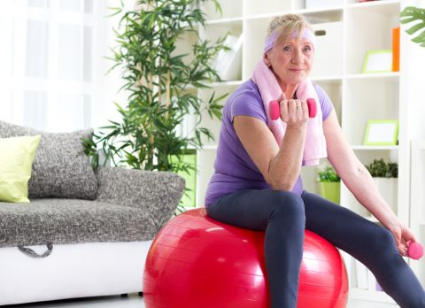 Strength Training for All Ages