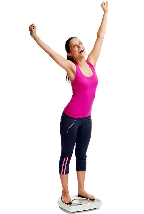standard process products and weight loss