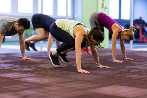 Burpees – Great Exercise to Love to Hate!