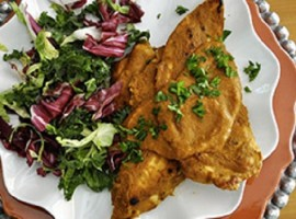 recipe – flavorful southwest chicken