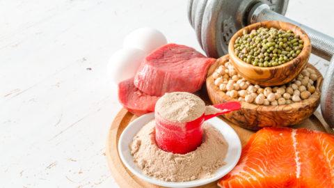 4 Good Metabolism-Boosting Supplements