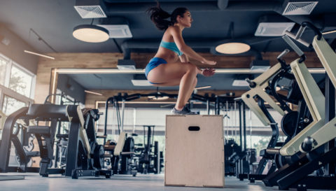 20 Heart-Pumping Plyometric Exercises to Try