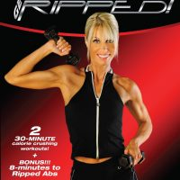 Jari Love Get Extremely Ripped