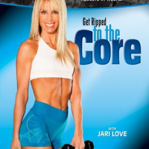 Jari Love Get Ripped to the Core