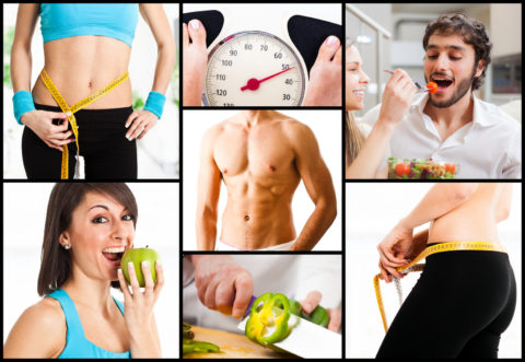 Get RIPPED! Tips for Weight Loss in the New Year