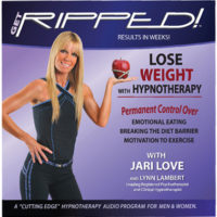 Jari Love's Lose Weight Hypnotherapy CD