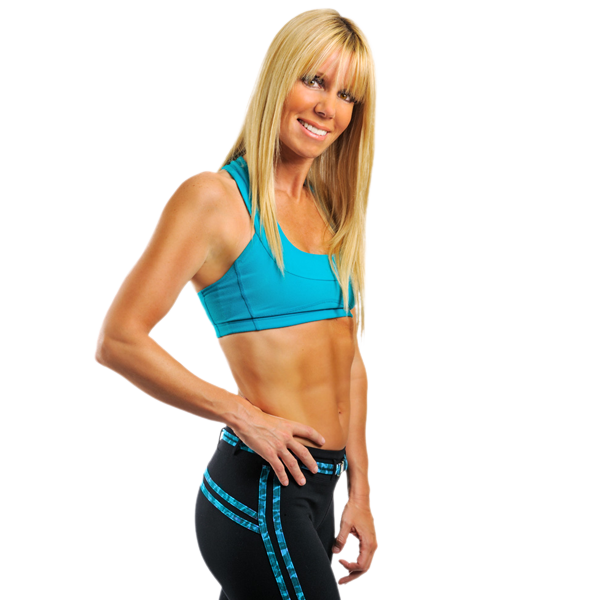 Calgary's Best Personal Trainer Jari Love