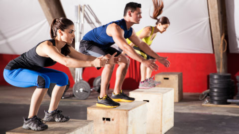 Why Doing Cardio With Weights Sheds Weight Fast?