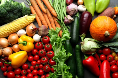Top Veggies for Weight Loss and Why They Are so Good at What They Do