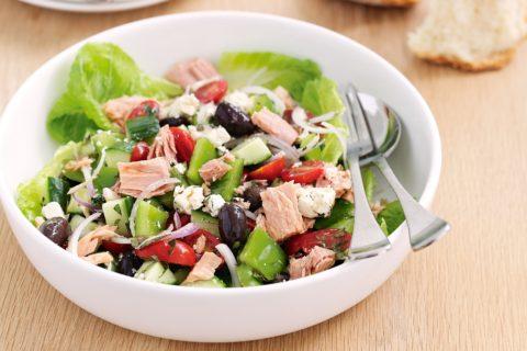 Simple Tuna Salad