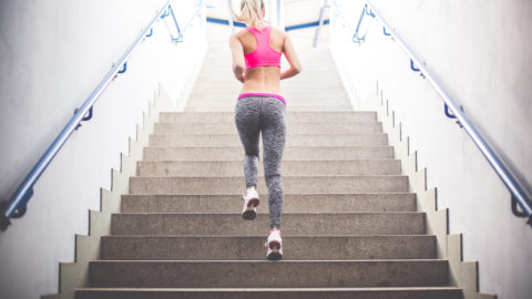 Have a fitness goal? Here's how to meet it.