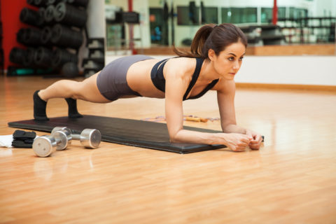 Benefits of Adding 10 Minutes to Your Workouts
