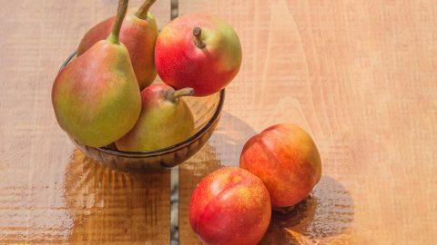Fruit Medley – Perfect Summer Dessert